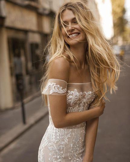 Bridalwear Shop GALI KARTEN LTD 35