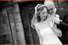 Last Minute Wedding Photos