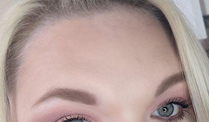Makeup Kayti 1
