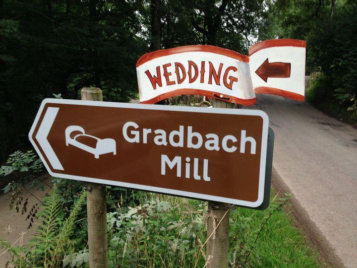 Gradbach Mill and Farmhouse 18