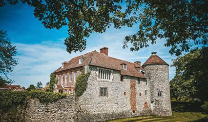 The Castle Westenhanger 1