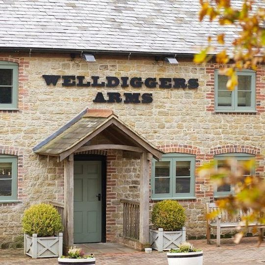 The Welldiggers Arms 2