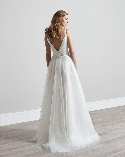 Bridalwear Shop Sassi Holford 2