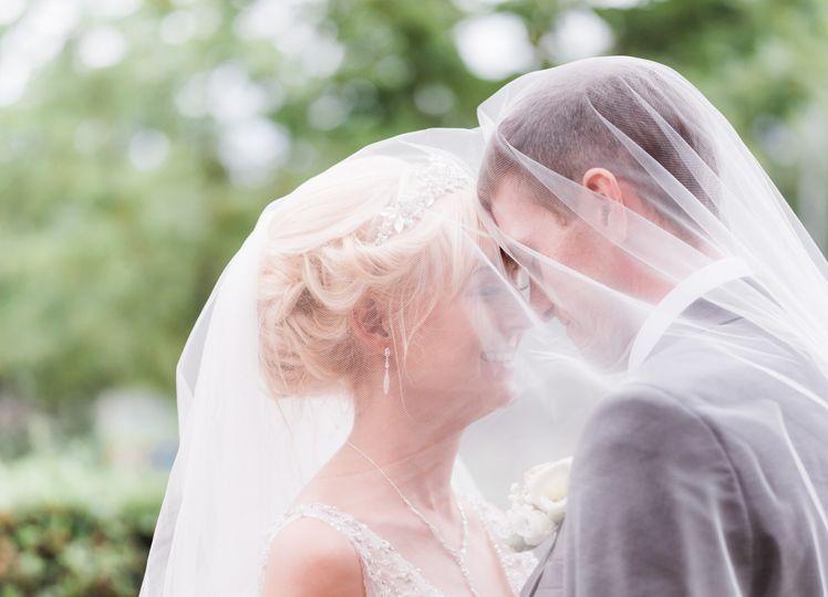 Cheadle house wedding photos