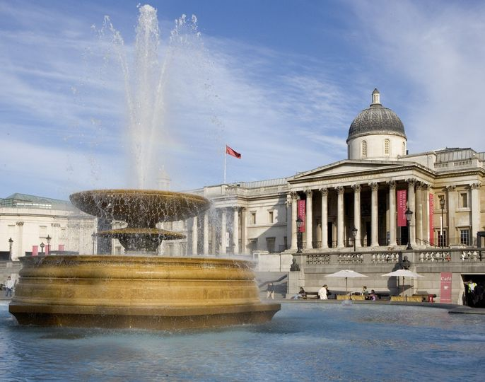 The National Gallery 25