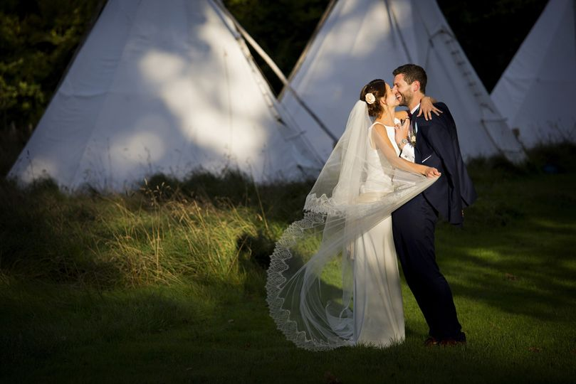 Martin Dabek Photography - Happy couple