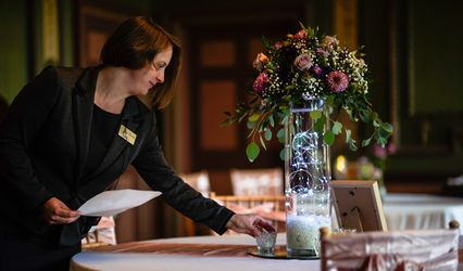 Sarah Turnham Weddings and Events 1