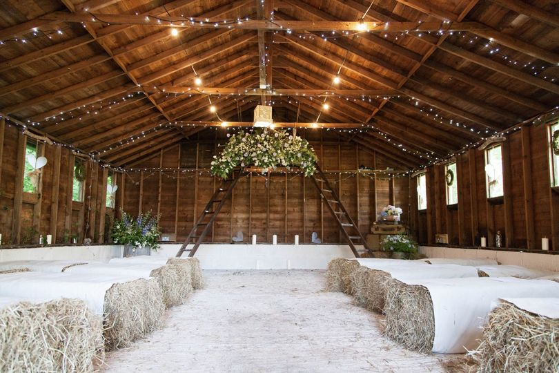 The Cow Shed - Spring Ceremony