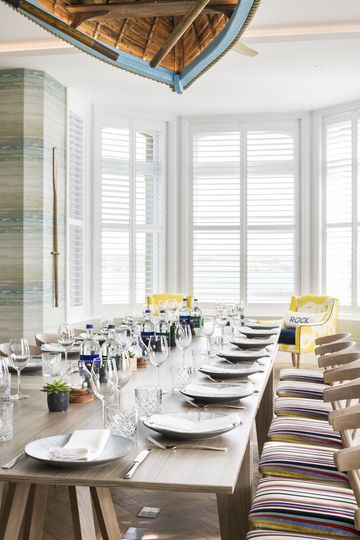 Padstow Harbour Hotel 16
