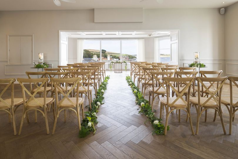 Padstow Harbour Hotel 17