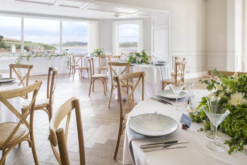 Padstow Harbour Hotel 19