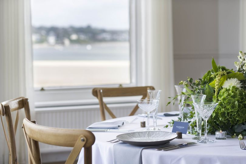 Padstow Harbour Hotel 20