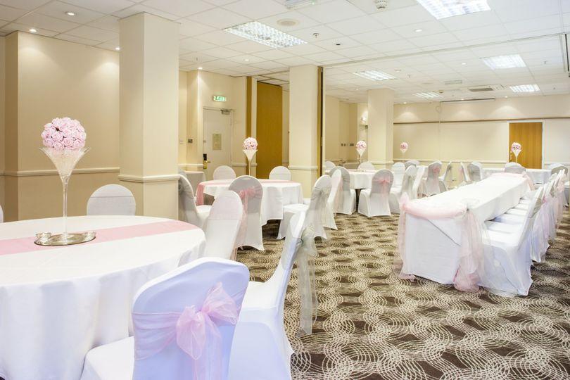 Holiday Inn Leamington Spa 20