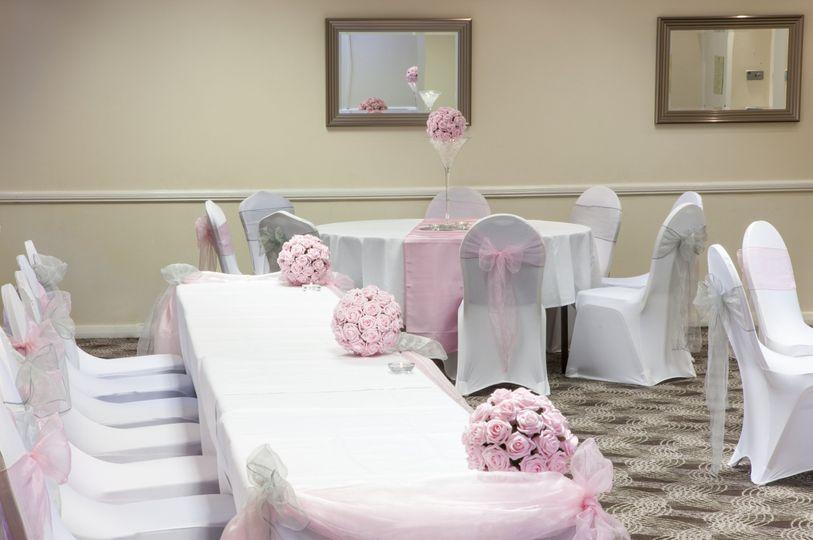 Holiday Inn Leamington Spa 22
