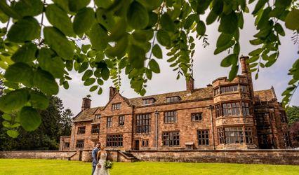 Standon Hall 1