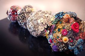 Bedazzled Bouquets