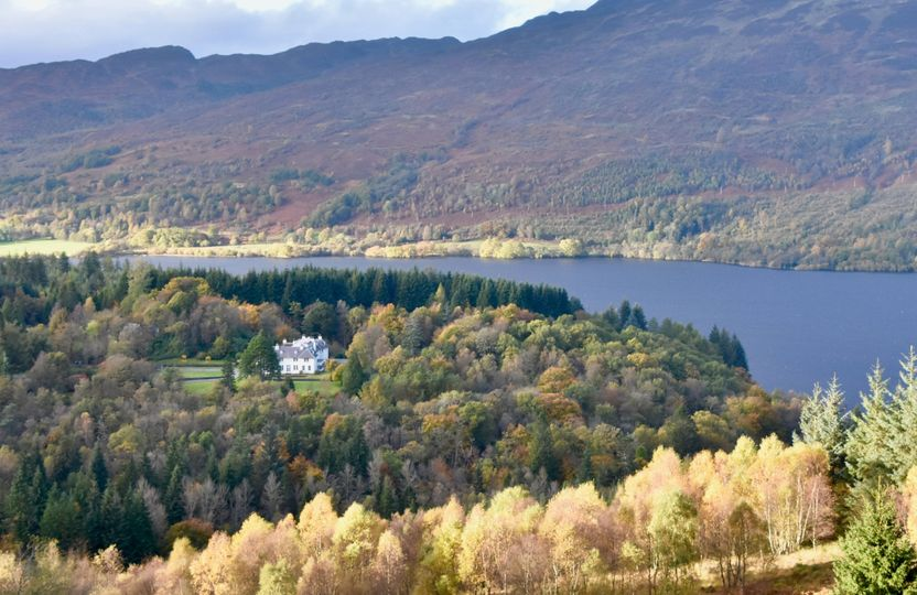 Invertrossachs Country House 5