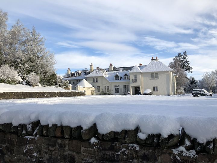 Invertrossachs Country House 9
