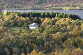 Invertrossachs Country House