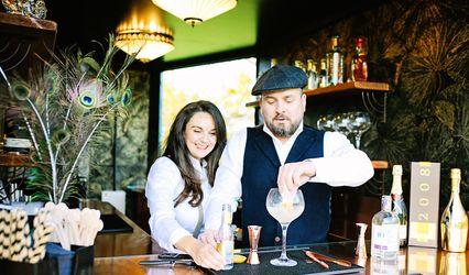 Monty's Gin Bar 1