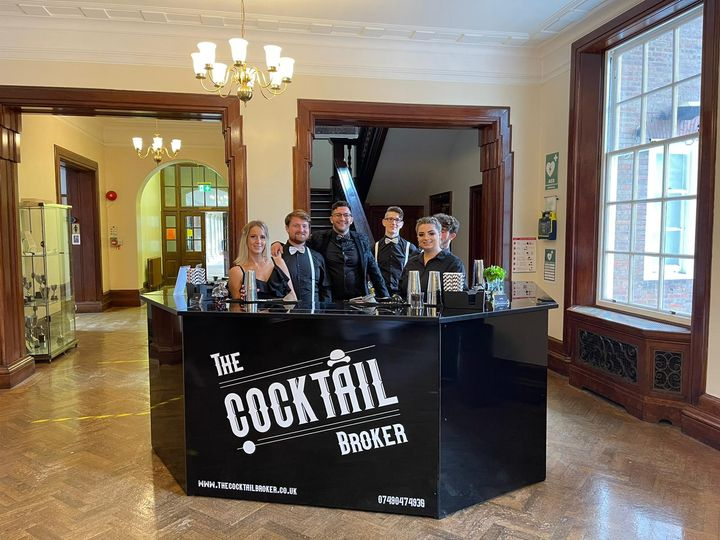 The Cocktail Broker 7