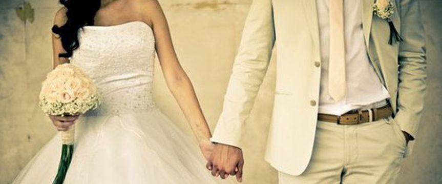 Stylish wedding films