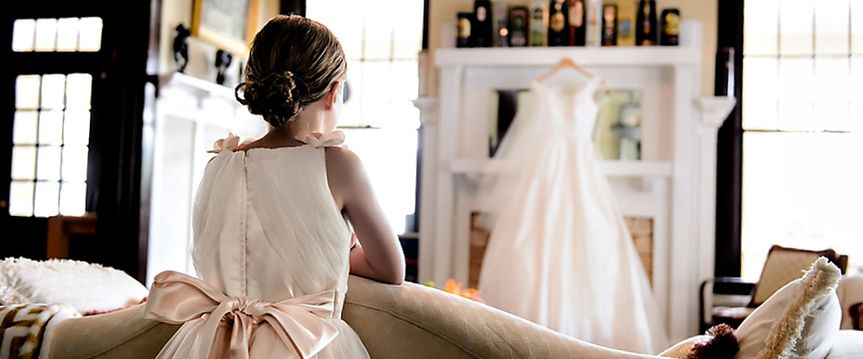 Creative wedding films
