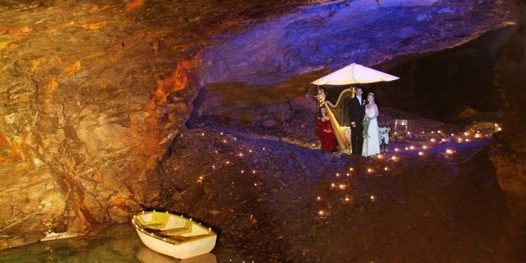 Carnglaze Caverns 5