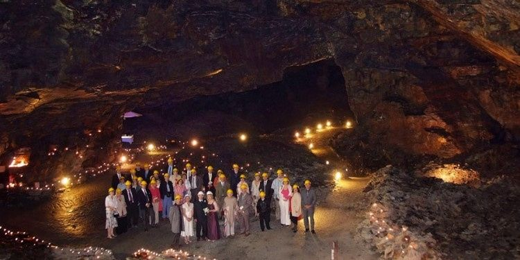 Carnglaze Caverns 23