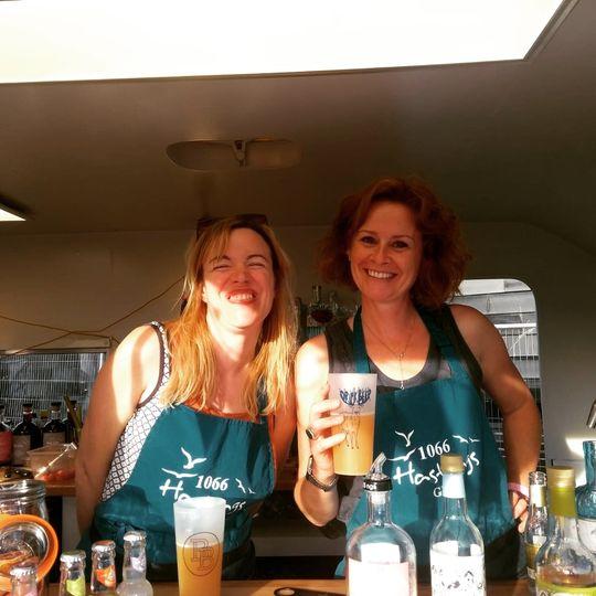 Mobile Bar Services Sloe Drinks Co 19