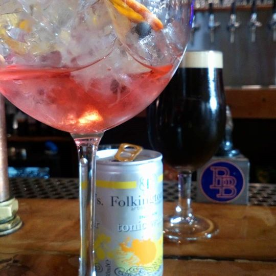 Mobile Bar Services Sloe Drinks Co 25