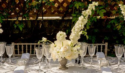 Sustainable Wedding Workshops 1