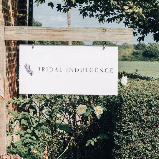 Bridalwear Shop Bridal Indulgence 22
