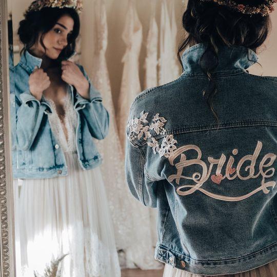 Bridalwear Shop Bridal Indulgence 26