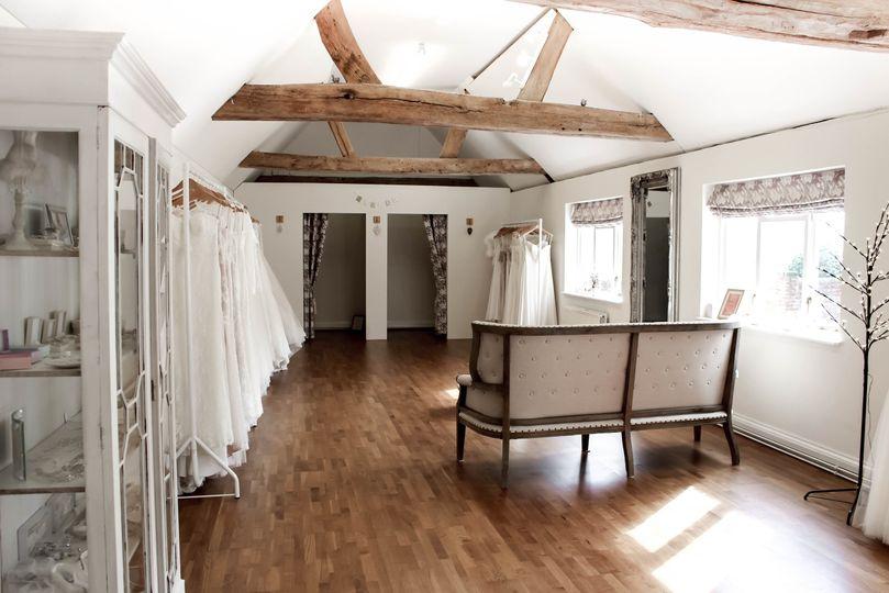 Bridalwear Shop Bridal Indulgence 30