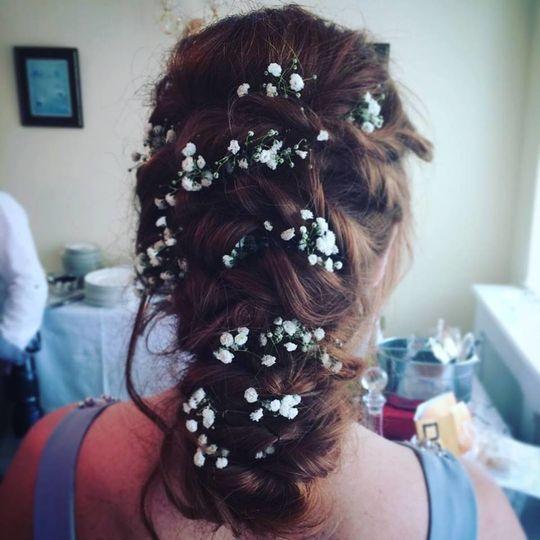 bride hair 1 4 169715