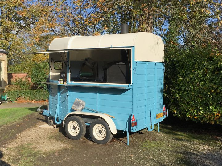 Pizzanista trailer