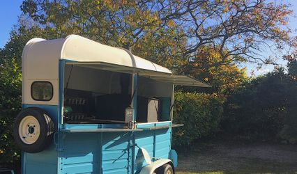 Pizzanista - Food Truck 1