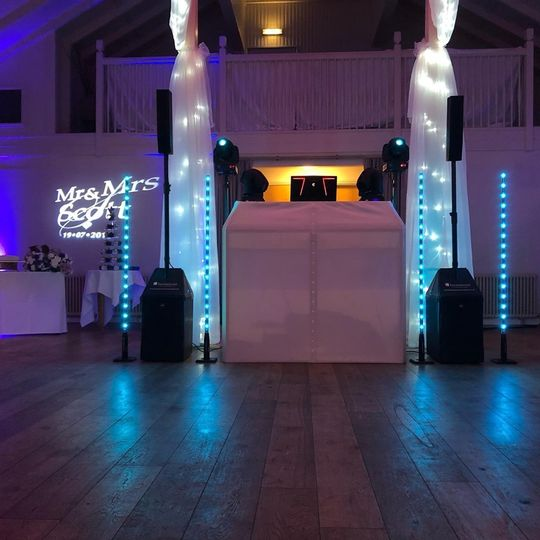 Music and DJs Invite Events 38