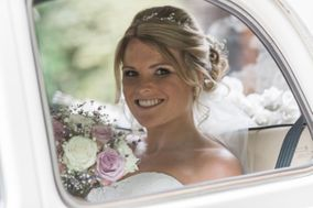 Swanky Bride