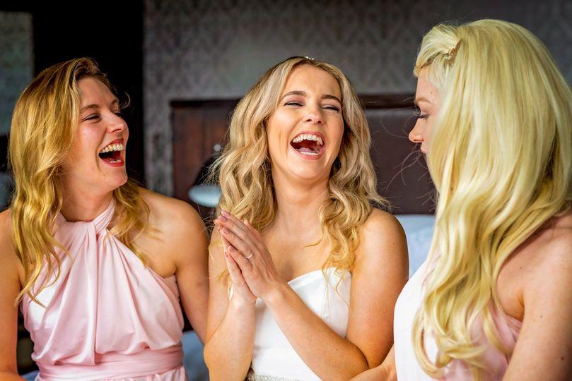 Wedding photography Stoke