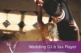 DJ&SAX DJ-V