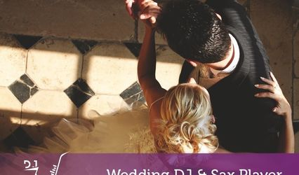 DJ&SAX DJ-V 1