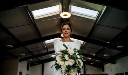 Weddings by Annabel 1