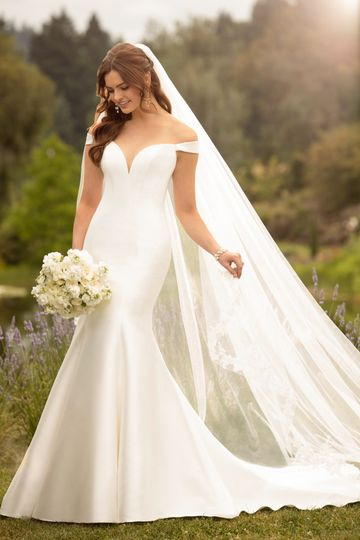 Bridalwear Shop Rookery Bridal 39