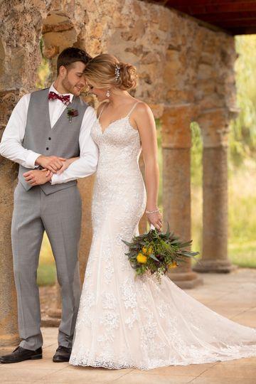 Bridalwear Shop Rookery Bridal 40