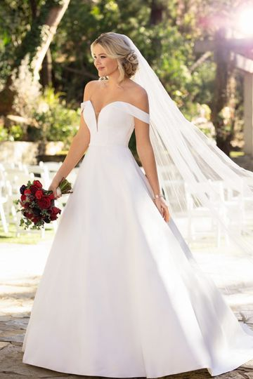 Bridalwear Shop Rookery Bridal 42