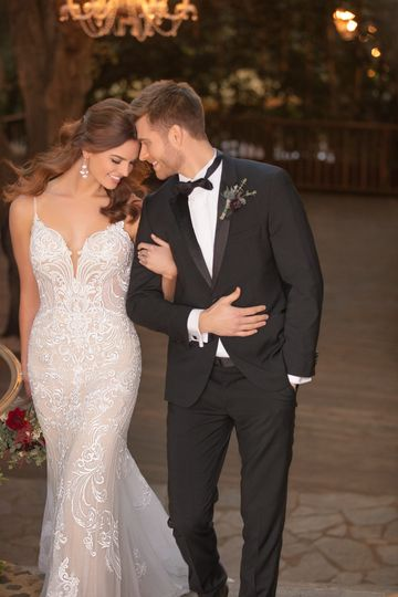 Bridalwear Shop Rookery Bridal 43