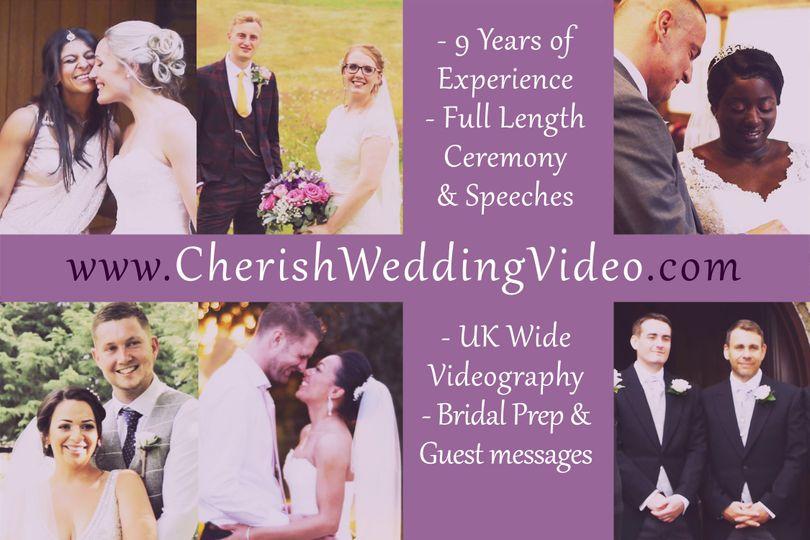 Full Day Wedding Videography