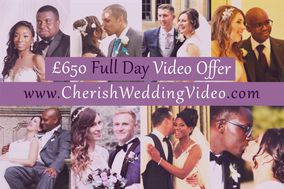 Cherish Wedding Video